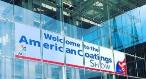 河北鑫发矿业于2018年4月10-12日参加了美国涂料展American Coatings SHOW 2018, 展位号519。